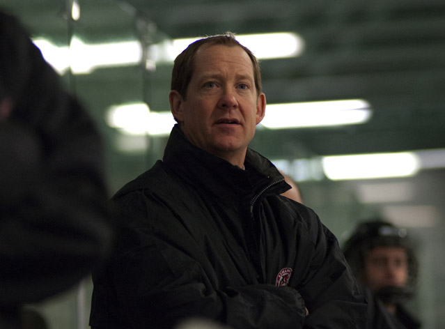 MN H.S.: Stillwater High School Coach Phil Housley Leads U.S. To Gold