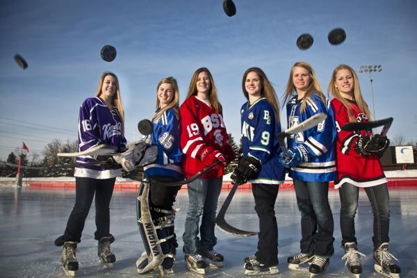MN H.S.: Girls State Tournament Starts Today (video)