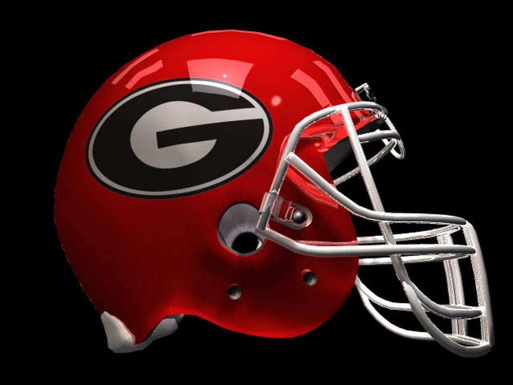 Ga Bulldogs Georgia Bulldogs Mascot
