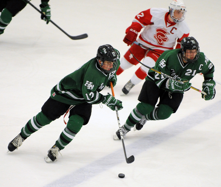 MN H.S.: Hill-Murray Takes Down No. 1 Benilde In Rematch Of Last Season's Class 2A Title Game
