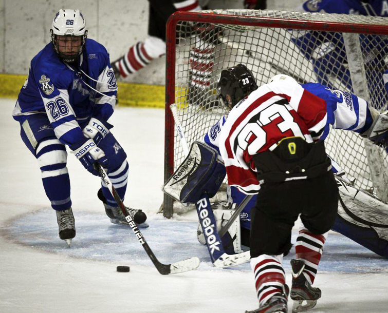 MN H.S.: Late Goal Wins It For Stillwater - Ponies Top No.2 Minnetonka