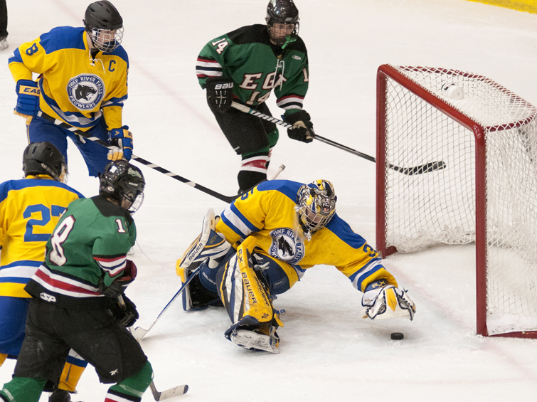 MN H.S.: Section 8A Preview - East Grand Forks Hoping To End Years Of Section Frustration