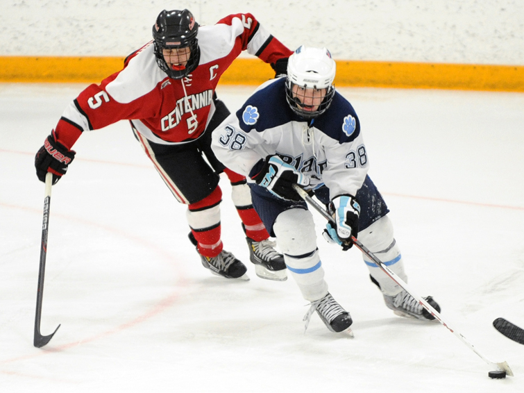 MN H.S.: Section 5AA Preview - Maple Grove Figures To Challenge Top Seeds Blaine, Centennial